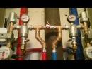 Лыткарино монтаж водопровода REHAU в трехкомнатной квартире