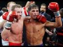 Arturo Gatti vs Micky Ward I ( На русском)