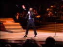 Michael Jackson  Bille Jean  концерт  легендарный танец Майкла Джексона  лунная походка.480