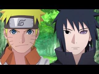 Naruto「AMV」- Naruto & Sasuke / Finale Episode 479