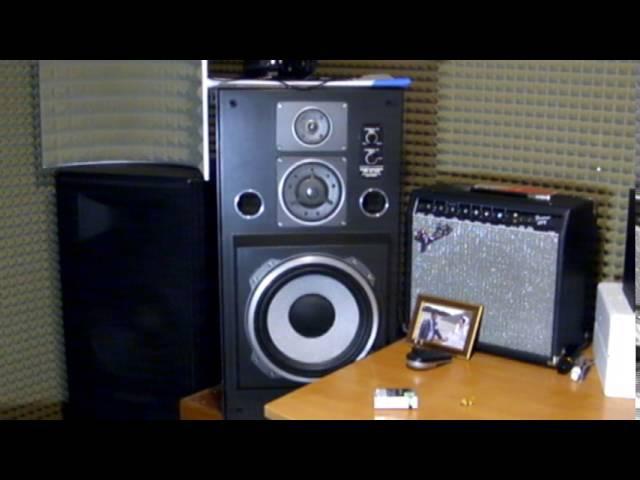 Электроника 100 АС 063 ( Avid mbox 3 pro)