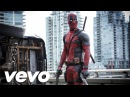 DMX - X Gon Give To Ya Deadpool Song Official Music Video Free Download HD
