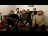 Грузины ОПЯТЬ ОБАЛДЕННО ПОЮТ! И опять это надо видеть! | Georgians AGAIN AWESOME SINGING!