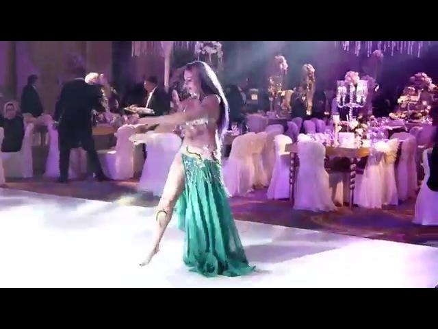 Bellydancer Amie Wedding at Four Seasons Hotel Alexandria Alf Leyla We Leyla