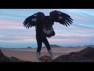 DJI World – The Eagle Huntress