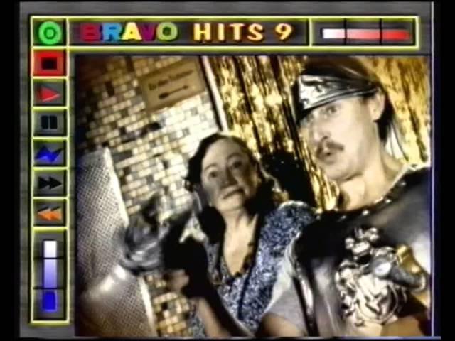 K2 - Die Nachtigall Singt (Eurodance 1994)
