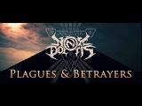Nox Doloris - Plagues and Betrayers Official Lyric Video, 2016 Epic Oriental Black Metal