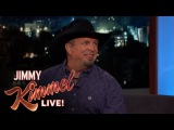Garth Brooks Does Impression of James Taylor
