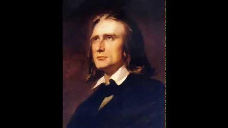 Franz Liszt Hungarian Rhapsody no 2