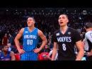 2016 NBA Slam Dunk Contest Aaron Gordon vs Zach LaVine HD Full