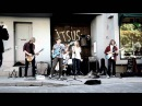 The Kids Aren't Alright The Offspring STREET COVER life in Vilnius