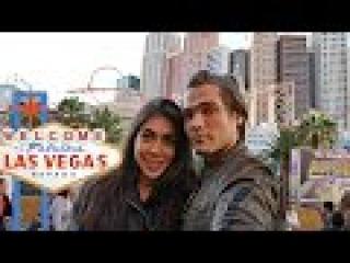 Vlog: США - Лас Вегас / USA - Las Vegas за один день