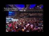 ТиДи2016   Вера, это перспектива  - сериал проповедей  Обрамлён верой