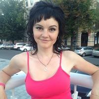 Елена Севрюкова