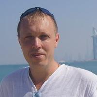 Дмитрий Выломов