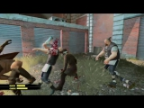 Watchmen The End is Nigh Part2 - Trailer - PS3Xbox360