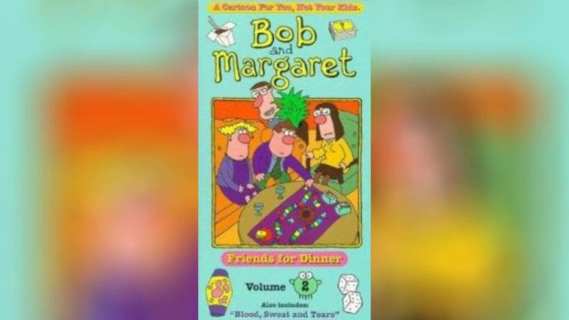 Боб и Маргарет (1998