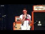 Eagles of Death Metal - Reading Festival 2016 (Full Show) HD