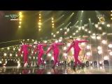 Vromance - She @ Music Bank 160715