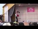 Областной Сур-Харбан 2015. Краса Аларского района