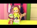 Видео для детей. Машины истории! Новые друзья - Лимона. Девочки ягодки. Мультик Шарлотта Земляничка