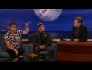 Conan - 2016.06.30 - Zac Efron, Adam DeVine, Tavis Smiley, Rhea Butcher
