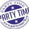 PartyTime- Аренда шатров, аренда мебели! event