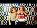 Z.Hera (feat. Gaeun of Dal Shabet) – XOX [рус.саб]