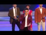 КВН Союз - 2016 Голосящий КиВиН (Тут не танцуют!)