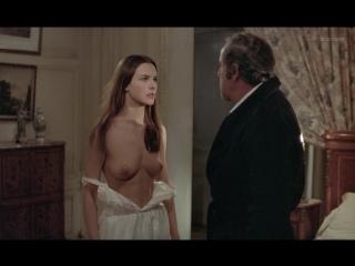 Carole Bouquet Nude - Cet Obscur Objet Du Désir (FR 1977) 1080p