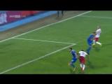 Dinamo Zagreb - Salzburg 1-1, V. Lazaro (0-1, 59), 16.08.2016. HD