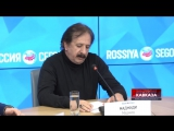 Интервью Маджид Маджиди- о фильме Пророк Мухаммад ﷺ