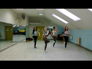 Lana Del Rey - High By The Beach ( MBNN Remix ), choreography by Alyona Energy