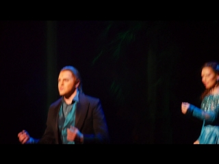 Иван Ожогин, Вера Свешникова - Я приму тебя (Джекилл и Хайд, 08.11.2016)