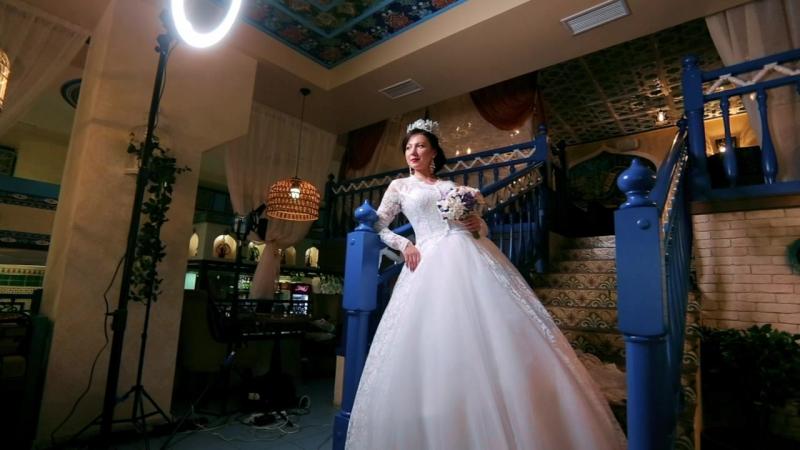 Пара№11 Наталья. Свадебный образ Backstage . Проект Ваша Особенная Свадьба