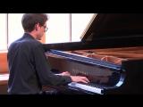 Lucas Debargue Ravel Gaspard de la nuit from Tippet Rise Art Center