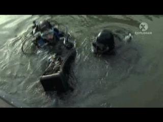 ФБР: Борьба с преступностью. 12 серия - Обманутое доверие (2011)
