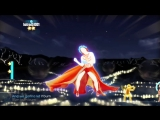 Just Dance 2015 Ellie Goulding - Burn
