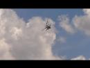 К 52 Авиадартс 2016 г. Рязань высший пилотаж стрельба и поклон