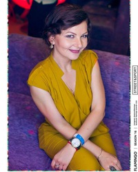 Ирина Бынзару