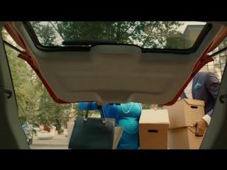 Сериал Анжелика 31 серия (11 серия 2 сезона) - сериал СТС - комедия 2015 года
