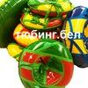 Тюбинг - надувные санки ватрушки  купить, Минск