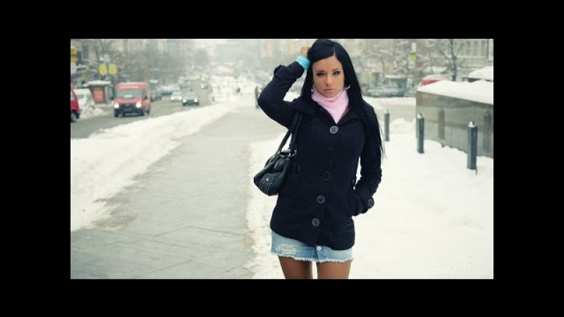 На белом покрывале Января - Сладкий Сон (remix, HD) от студии Видео-КВН