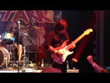 Jack Starr's Burning Starr - Land of the Dead (Live Swordbrothers Festival XIII 13.09.14)