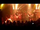 Saxon (Fast Eddie Clark) - Ace Of Spades - Live @ Bristol 02 Acadamy 031116
