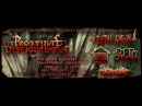 Prostitute Disfigurement NL Live at the Bannerman's Edinburgh October 20 2013 FULL SHOW HD