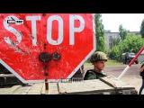 Условия службы в одной из частей Народной милиции в Дебальцево - «все как в армии»