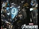 MARK VI - Iron Man 2 - Paulo Regini