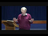 Peter Horrobin - 5 Reasons Why You Cannot Live Without The Fear Of God