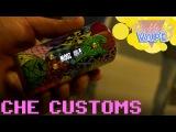 Che Customs @Russki Vape 3 | ViVA la Cloud